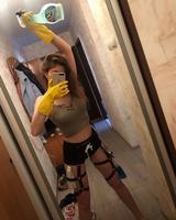 Les aventures de Lara Frot