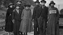 Pic de la grippe espagnole aux USA (octobre 1918-Janvier 1919)