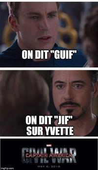 """Guerre Civile """"à la française"""" 2"""