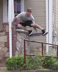 Skate a vu comme chu doué ?