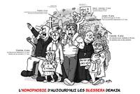 Journée internationale contre l'homophobie