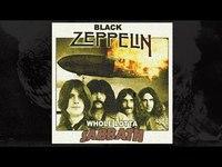 Led Zeppelin & Black Sabbath Mashup