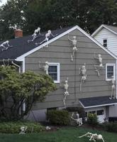 Préparer sa maison pour Halloween