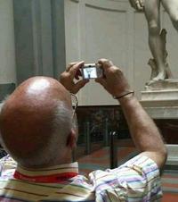 Photo avec zoom