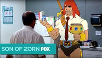 Le fils de Zorn