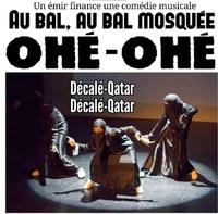 La comédie musicale d'allah-nnée