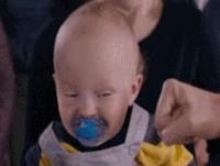 Paf le bébé