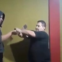 Techniques de self-defense