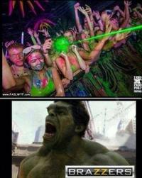 Hulk content !