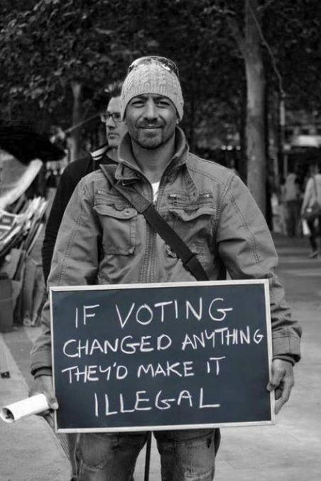 Pour les futurs déçus du système....