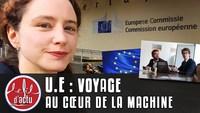 Quand l'UE tente d'influencer les influenceurs