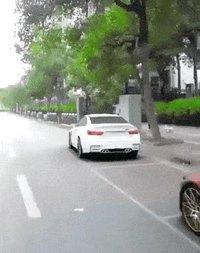 Se garer à Bastia