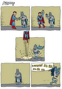 Batman et Superman