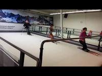 Ski indoor