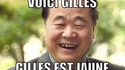 Sacré Gilles