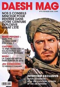 Daesh Mag