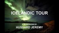 Icelandic tour