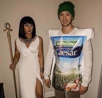 Malentendu Halloweenesque