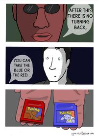 Tu as le choix Neo
