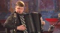Vivaldi extrait des 4 saison, L'été, à l'accordéon