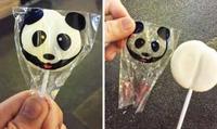 Sucette panda
