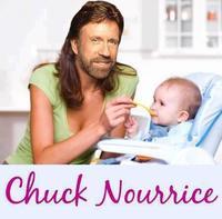Chuck Nourrice