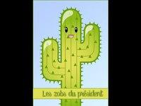 Les j(z)obs du président