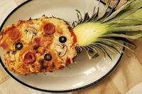pizzananas