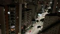 Combat de rue au Brésil