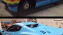 Nyan Car