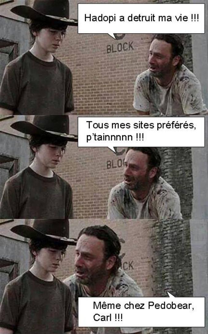 Rick, le coquin !