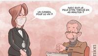 Comment les français vont gérer le couvre feu
