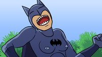 Happy Batman