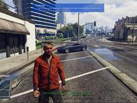 GTA 5 en mod RPG