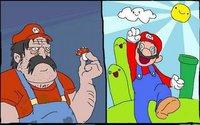 La vérité sur Mario