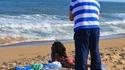 Les charmes de la plage