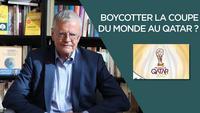 Faut-il boycotter la coupe du monde de football au Qatar ?