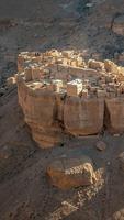 Le village perché de Haïd Al-Jazil au Yémen