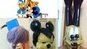 Donald, Mickey et Dingo