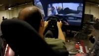 Simulateur GTA
