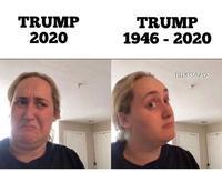 Trump testé positif au Covid19