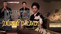 "Led Zeppelin ""Stairway to Heaven"""