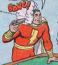 La misère des superhéros :