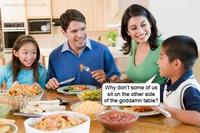 Publicité familiale