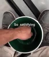 Tellement satisfaisant