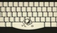Où est-ce que les astronautes traînent ?
