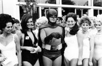 Parce que...Batman