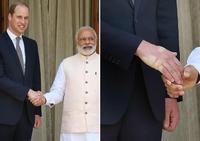 L'Inde et le Royaume-Uni
