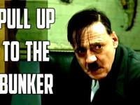 """""""Pull up to the bunker"""", de Mozinor."""