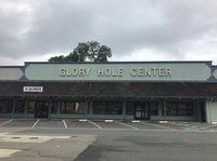 Glory hole center